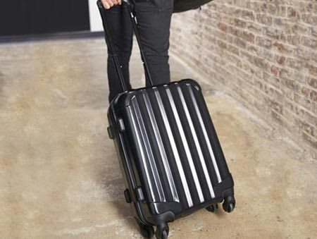These 6 Luggage Deals Will Make Travel A Total Breeze