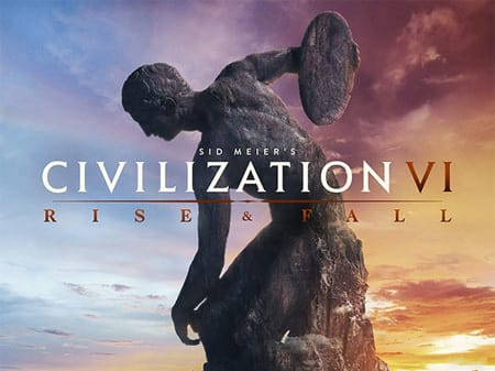 Be The Leader Of The Free(ish) World With Civilization VI