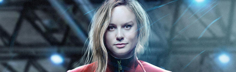 Wait Til You Hear Who's Review-Bombing 'Captain Marvel'