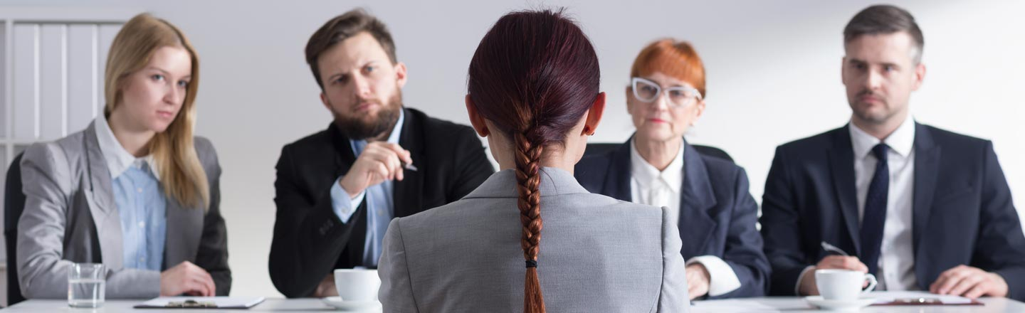 6 Stories That Prove Job Interviews Are Pointless Nonsense