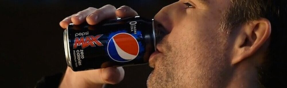 Manly Diet Soda Commercials Are The Dumbest Ads Imaginable