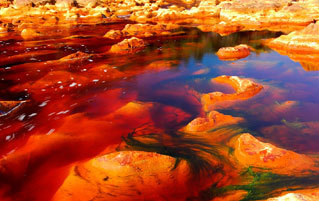 6 Dazzling Sights in Nature (Caused by Human Stupidity)