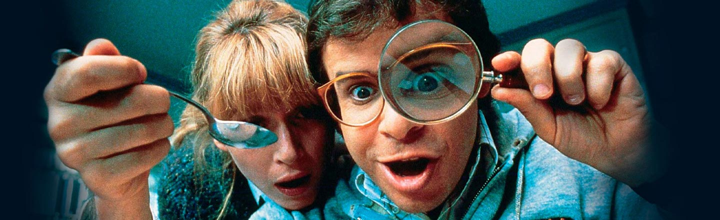 The Dad From 'Honey, I Shrunk the Kids' Should Be In Prison