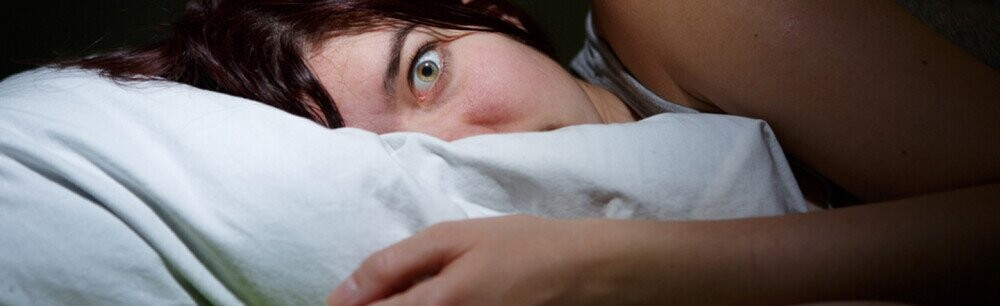 Dealing With The Demon of Sleep Paralysis