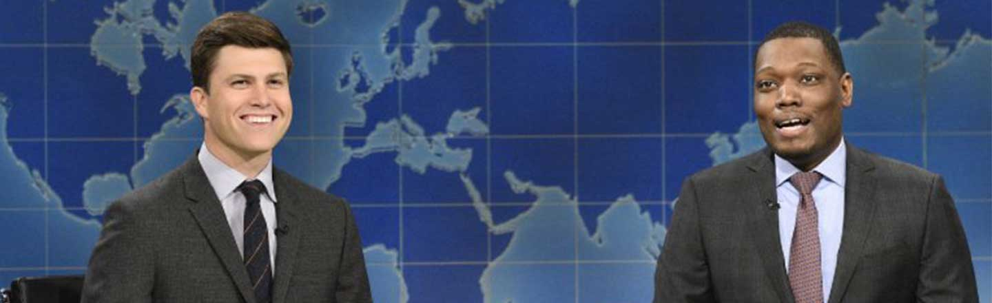 Advertisers Give More Notes On 'Saturday Night Live' Sketches Than Producers