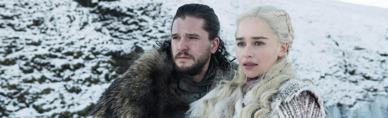 5 Reasons We Don't Appreciate 'Game Of Thrones' Enough