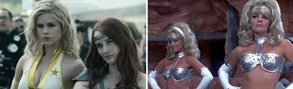 3 Bizarre Beliefs Hollywood Has About Boobs