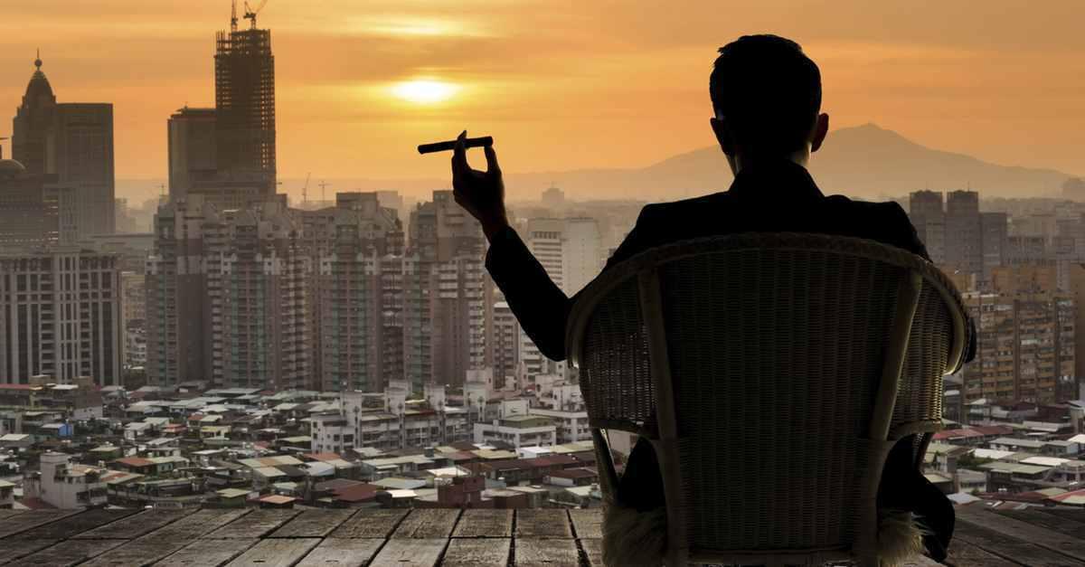 5 Unbelievable Ways Rich Assholes Get To Cheat Through