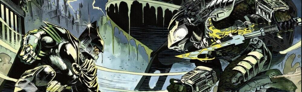 Alien And Predator's Best Sequels Were With Batman And Superman