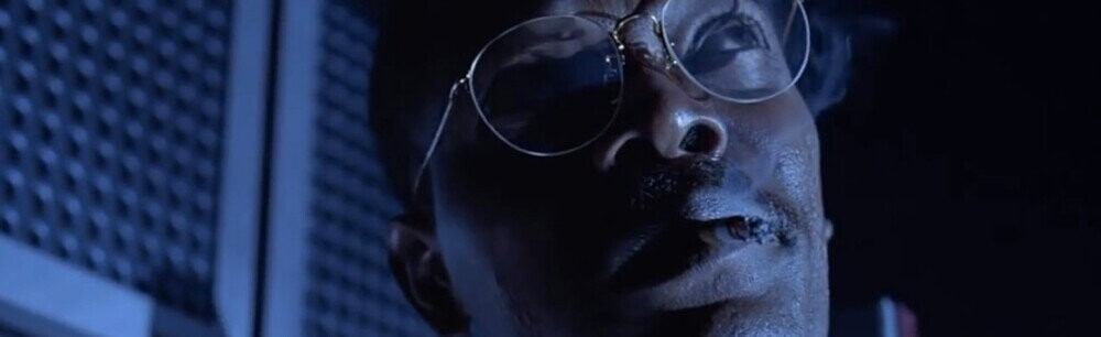 Viewers Weren't Meant To See Sam Jackson Die in 'Jurassic Park'