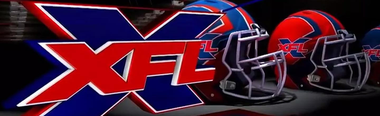 You Are Not Prepared For These Awful New XFL Teams