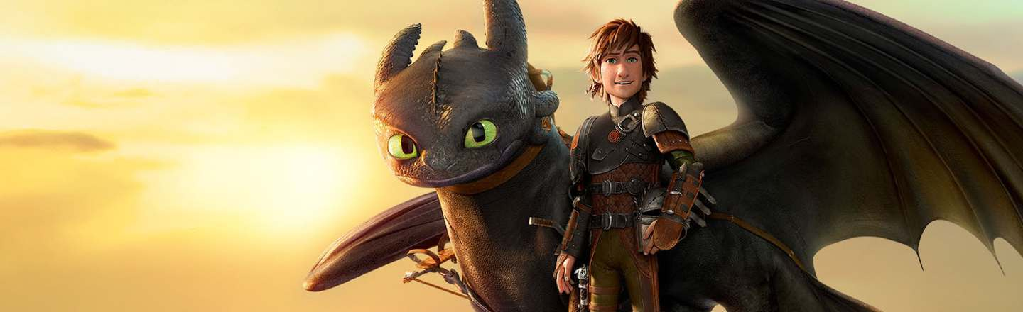 4 Kids' Movies With Happy Endings That Aren't Actually Happy