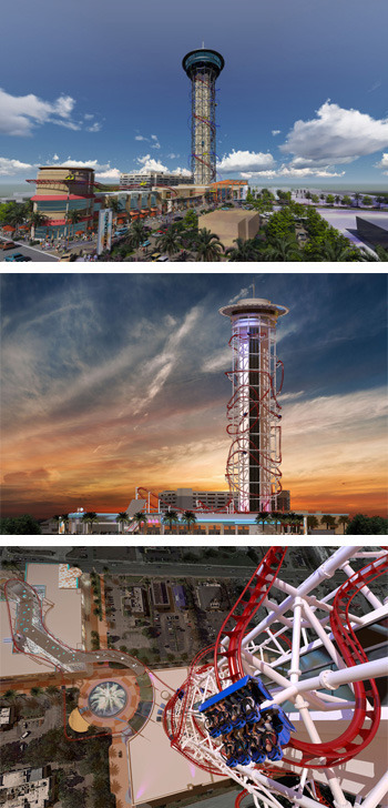 6 Insane Structures That Will Be Awesome When Finished