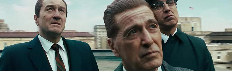 Spoiler-Free Review: Martin Scorsese's The Irishman Is Great