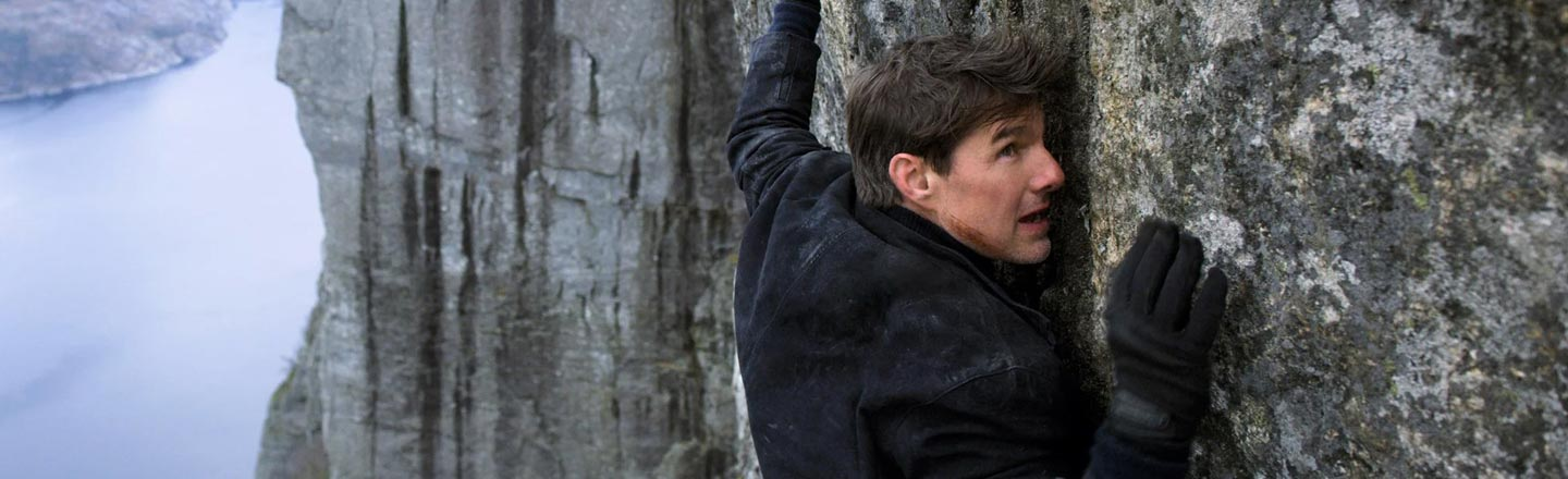 Why 'Mission: Impossible - Fallout' is a Damn Masterpiece