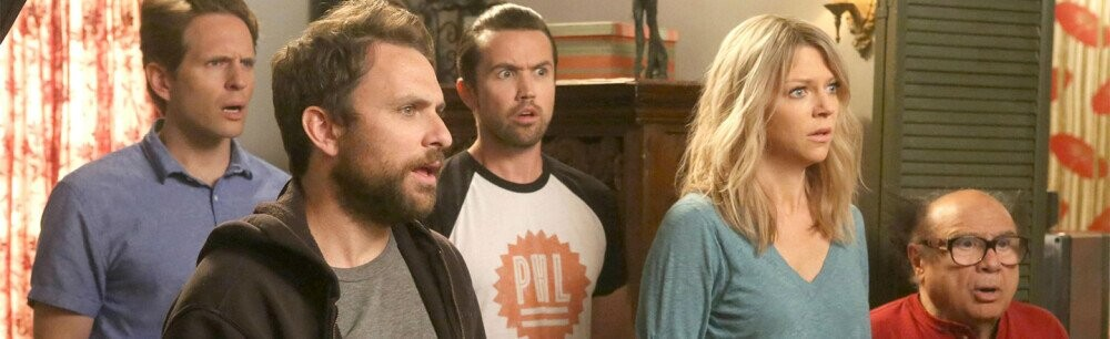 5 Characters That Should Be In Other Shows: 'It's Always Sunny in Philadelphia' Edition