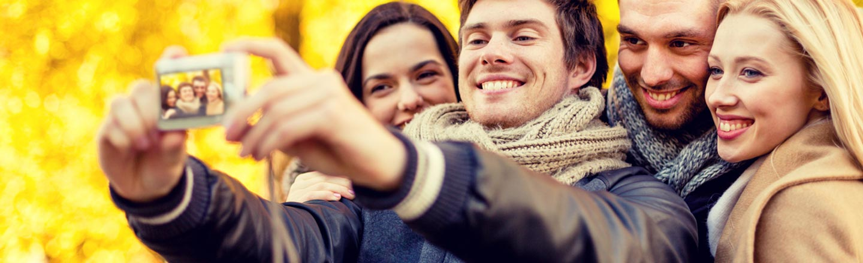 5 Ways To Make New Friends