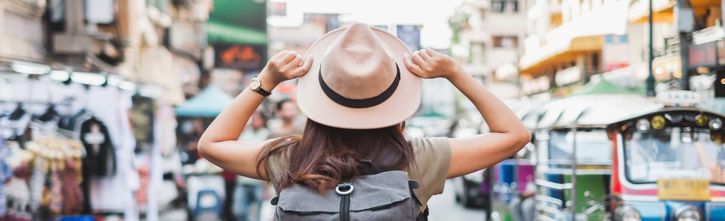 Hey, Here Are 10 Neat Travel Gadgets, Go See The World
