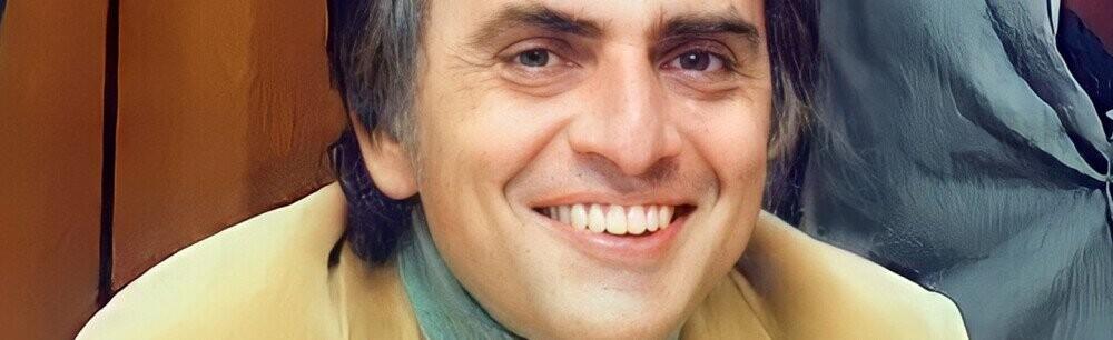Carl Sagan Sued Apple For Calling Him A Butt-Head