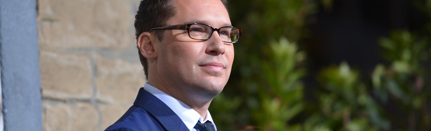 Bryan Singer Dropped From 'Red Sonja' For The Worst Reason