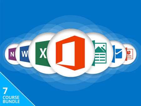 Unlock Your Full Microsoft Office Potential With This Bundle