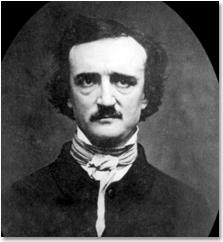 The Edgar Allen Poe Blog