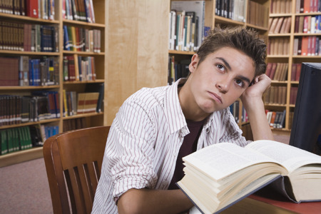 The 12 Most Common Fantasies Teenage Boys Have