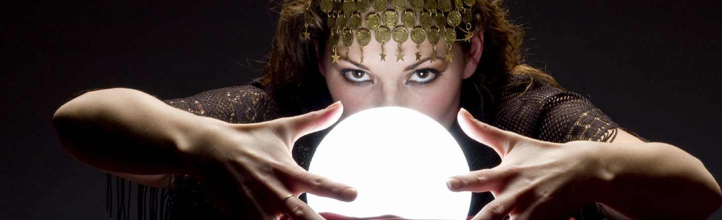 5 Insane Psychics Who Prove The Afterlife Is A Scam