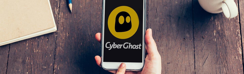CyberGhost Is The Absolute Best VPN Money Can Buy