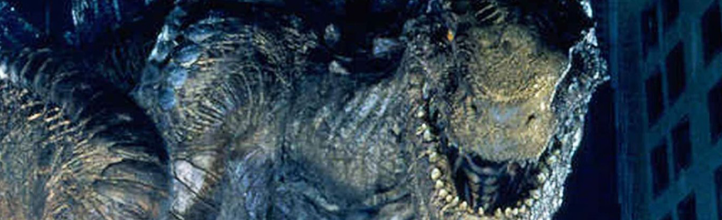 How America Has Screwed Up Godzilla For Decades