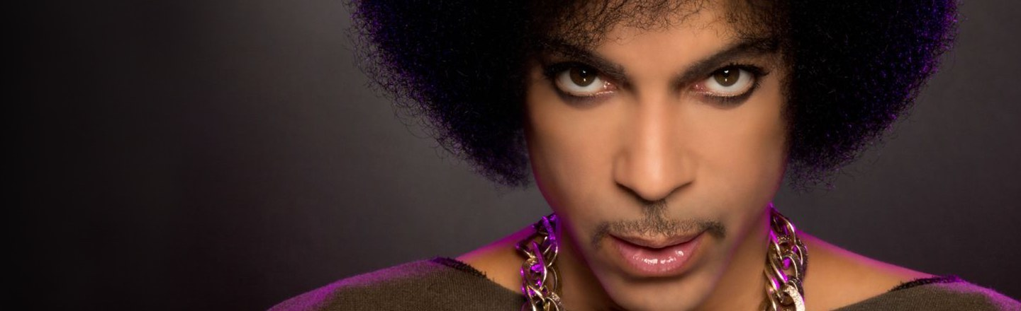 5 Ways Prince Was Even More Talented Than You Realize