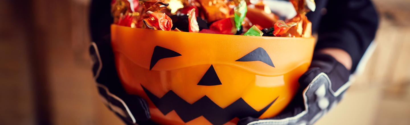 Poisoned Halloween Candy Just Isn't A Thing