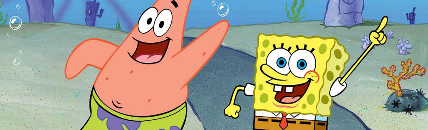 6 Insane (But Convincing) Fan Theories About Kids' Cartoons