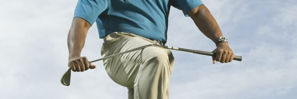 4 Terrible Golf Tips For Beginners (By a Beginner)