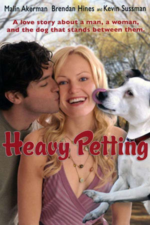 Our in-flight movie is <i>Heavy Petting</i>, which means yes, you died hours ago and this is Flight 666 to Hell.
