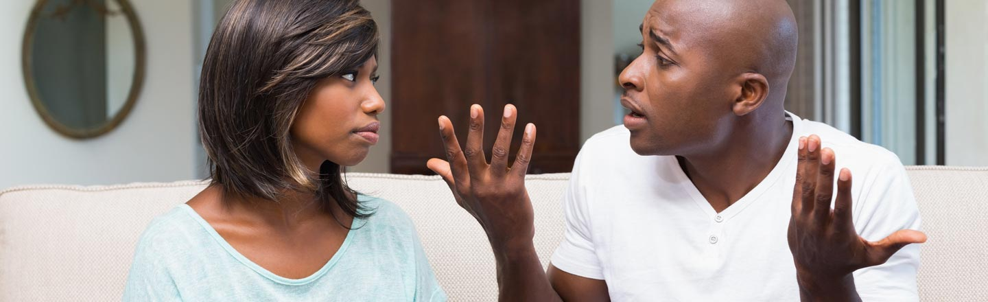 8 Seemingly Innocent Things We Need To Stop Saying To Women