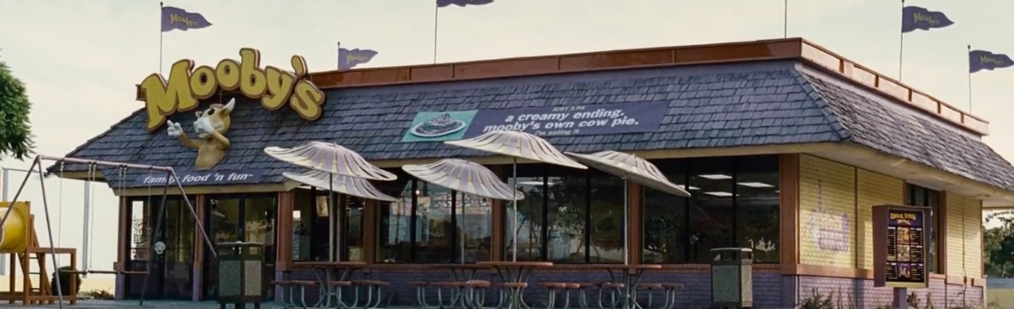 Kevin Smith's Fictional Garbage Restaurant is Now Real