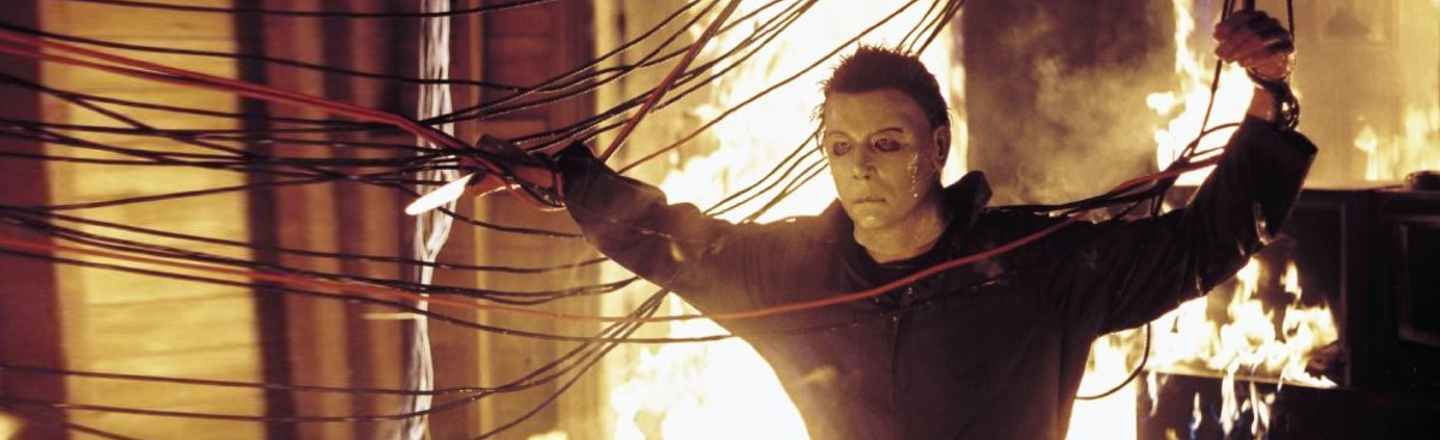 The 7 Most Easily Escapable Movie Monsters