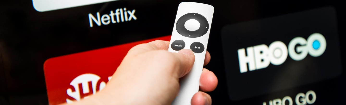 The Streaming Television Bubble: Why It's About To Pop