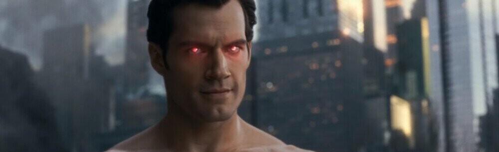 Superman's Body Makes No Sense
