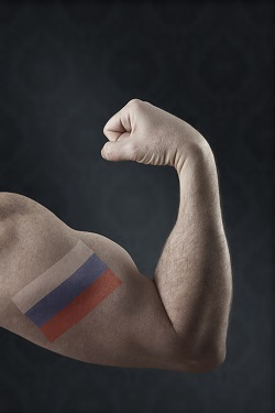 Why Russia Is Like America's Jealous Ex Who Can't Move On