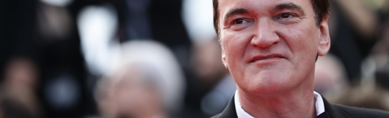 Tarantino May Beam Himself Out of That 'Star Trek' Project