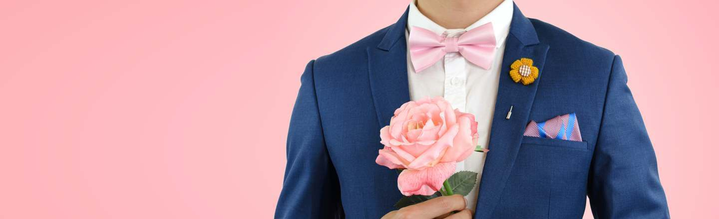 5 Gender Stereotypes That Used To Be the Exact Opposite