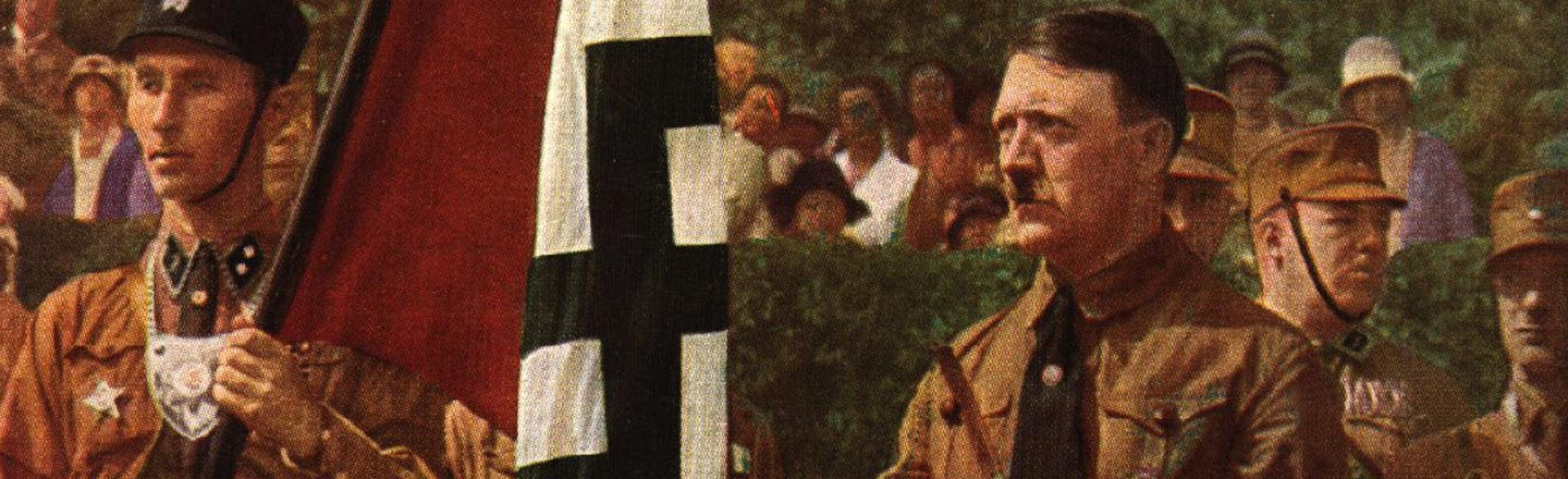 6 Unbelievable Tales Of Nazi Defectors You Never Knew About