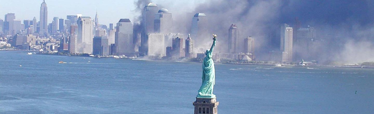5 Crazy True 9/11 Stories You've Never Heard Before