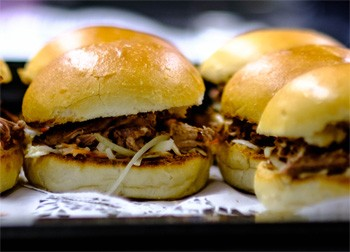 5 Embarrassing Episodes Starring The People In Charge pork sliders