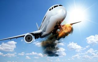 Chill. You'll Probably Survive A Plane Crash.