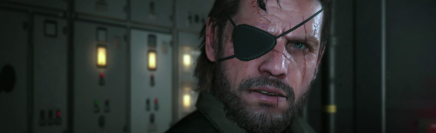 4 Entertaining Ways To Torture The AI In Metal Gear Solid