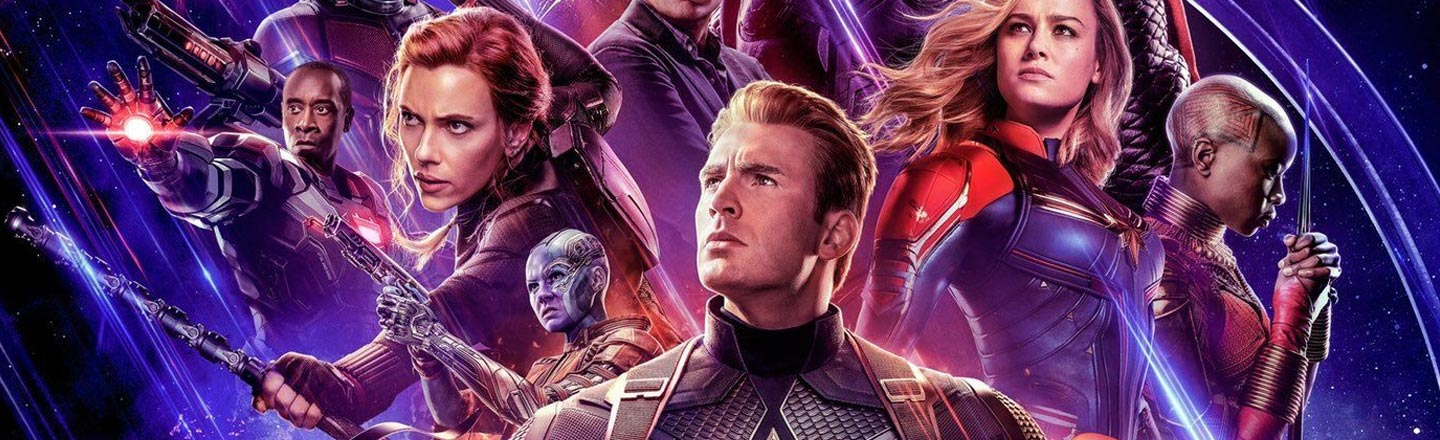 The Big Clues In The New Avengers Trailer (Are The Haircuts)