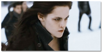 If Twilight 5 Was 10 Times Shorter and 100 Times More Honest